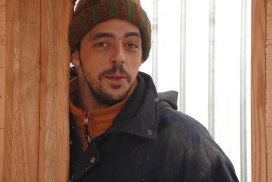 Fabien Eyraud